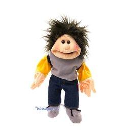 Living Puppets handpop Tobi 35 cm