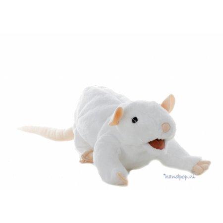 Folkmanis witte rat