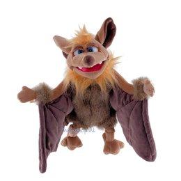 Living Puppets handpop vleermuis Tamika