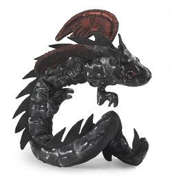 Folkmanis Draken armband vingerpopje