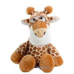 Living Puppets handpop giraffe Sem