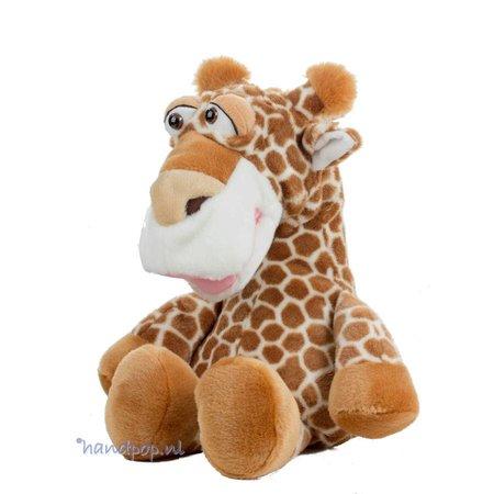 Living Puppets Sem de giraffe