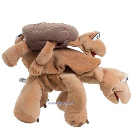 Living Puppets Sammy de schildpad (klein)