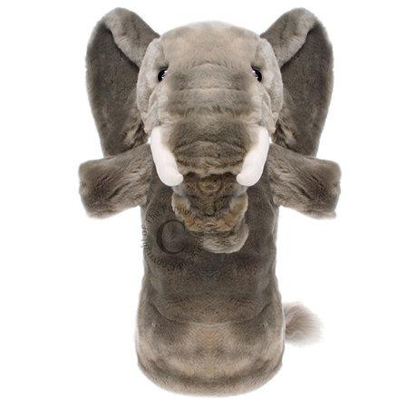 The Puppet Company olifant longsleeve