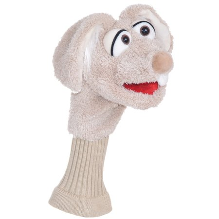 Living Puppets Golfclubhoes Manfred