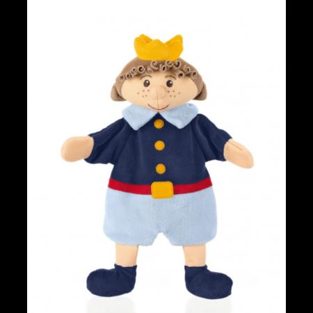 Sterntaler poppenkastpop prins