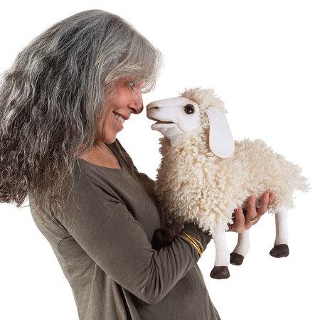 Folkmanis Wollig schaap