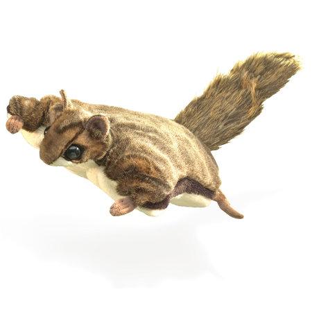 Folkmanis vliegende eekhoorn
