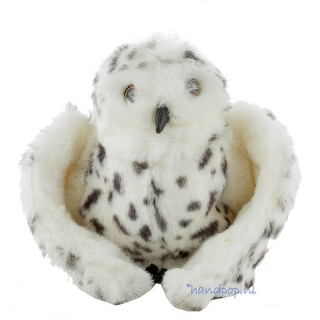 Folkmanis sneeuwuil