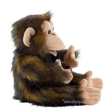Folkmanis chimpansee