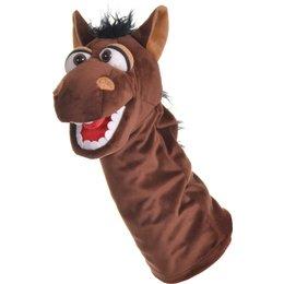 Living Puppets handpop Fred