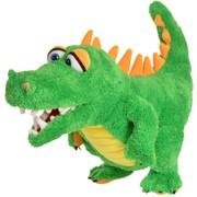 Living Puppets handpop krokodil Travis