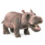 Folkmanis handpop Nijlpaard baby