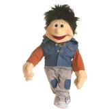 Living Puppets handpop Hendrik 65 cm