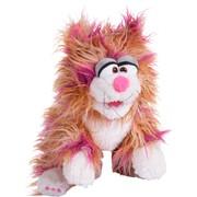 Living Puppets handpop poes mevr. Spinner