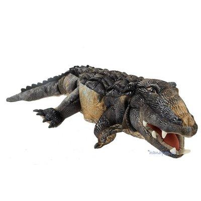 Folkmanis handpop krokodil