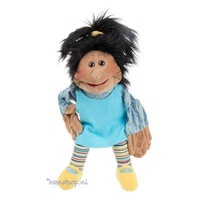 Living Puppets handpop Amy 45 cm