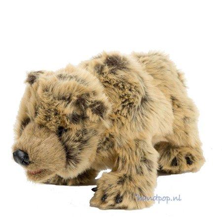 Folkmanis grizzlybeer