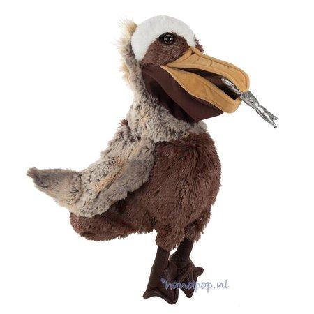 Folkmanis pelikaan