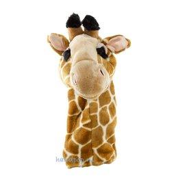 The Puppet Company handpop giraffe (longsleeve)