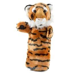 The Puppet Company handpop tijger (longsleeve)