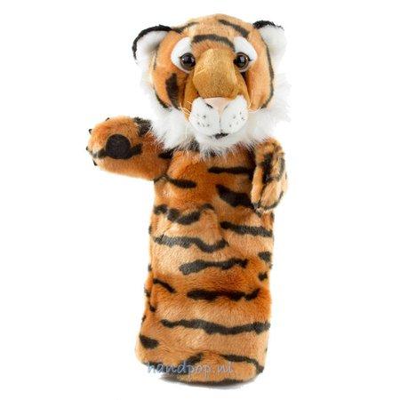 The Puppet Company tijger
