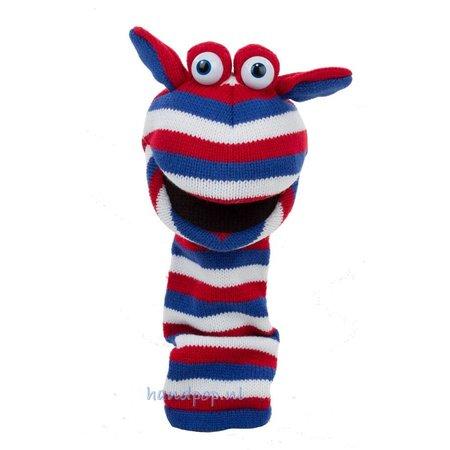 The Puppet Company Jack Sockette