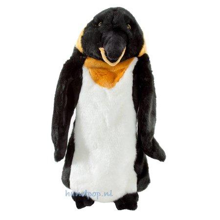The Puppet Company handpop pinguin