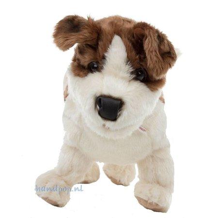 Folkmanis Jack Russel hond