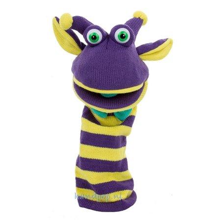 The Puppet Company Rupert Sockette