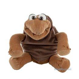 Living Puppets handpop schildpad Sammy klein