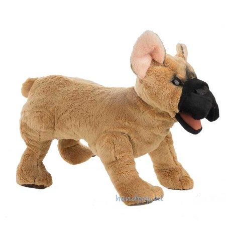 Folkmanis Franse bulldog
