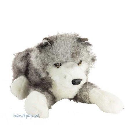Folkmanis Timberwolf