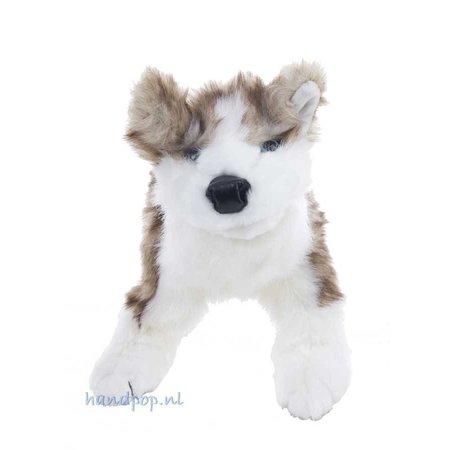 Folkmanis wolf pup