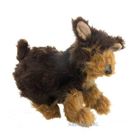 Folkmanis Yorkshire puppy