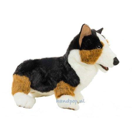 Folkmanis Corgi hond