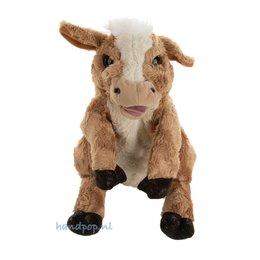 Folkmanis handpop koe