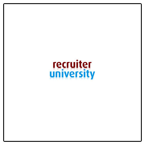 Recruiter University Social Media Recruitment & Arbeidsmarktcommunicatie