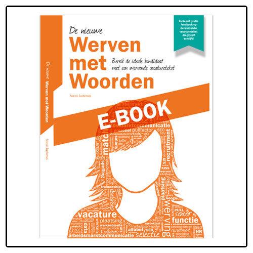 Voor Tekst Werven met woorden - eBook