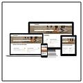Getnoticed Werken-bij website op basis van template