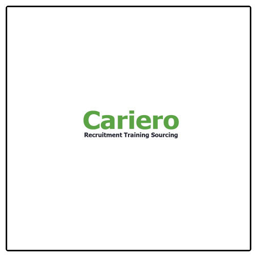 Cariero Advanced training sourcing