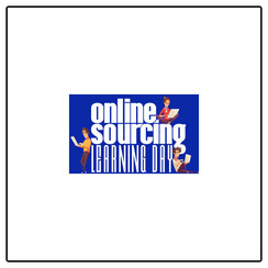 Online Sourcing Learning Day