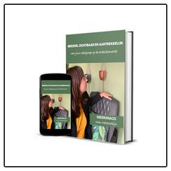 Ebook: Bekend, zichtbaar en aantrekkelijk  voor jouw doelgroep