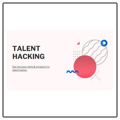 Talent Hacking