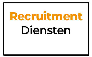 Recruitment diensten