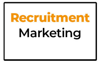 Recruitment marketing