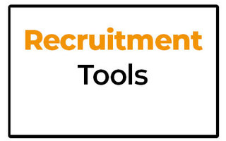 Recruitment / Assessment tools