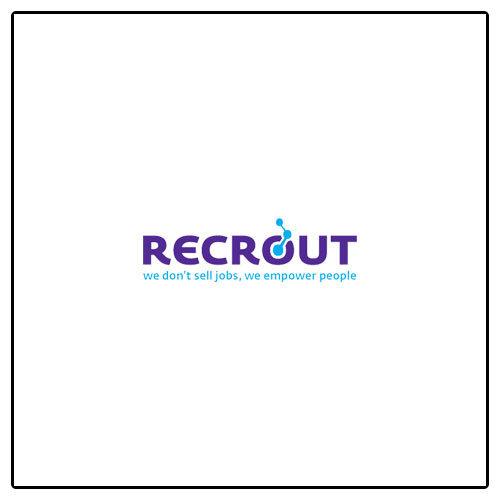 Recrout.com Data gedreven matching en selectie