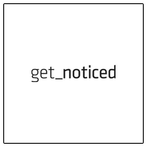 "Getnoticed Mok ""Cancel the shrink, your recruiter is here!"""