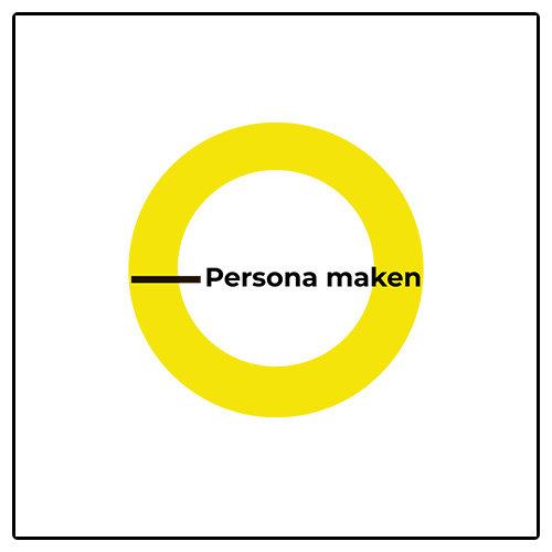 Personamaken.nl Training Candidate Persona (op locatie)